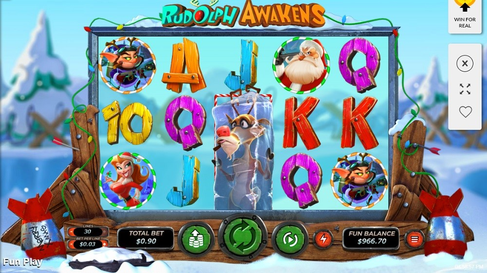 Royal Ace Casino Slots 4