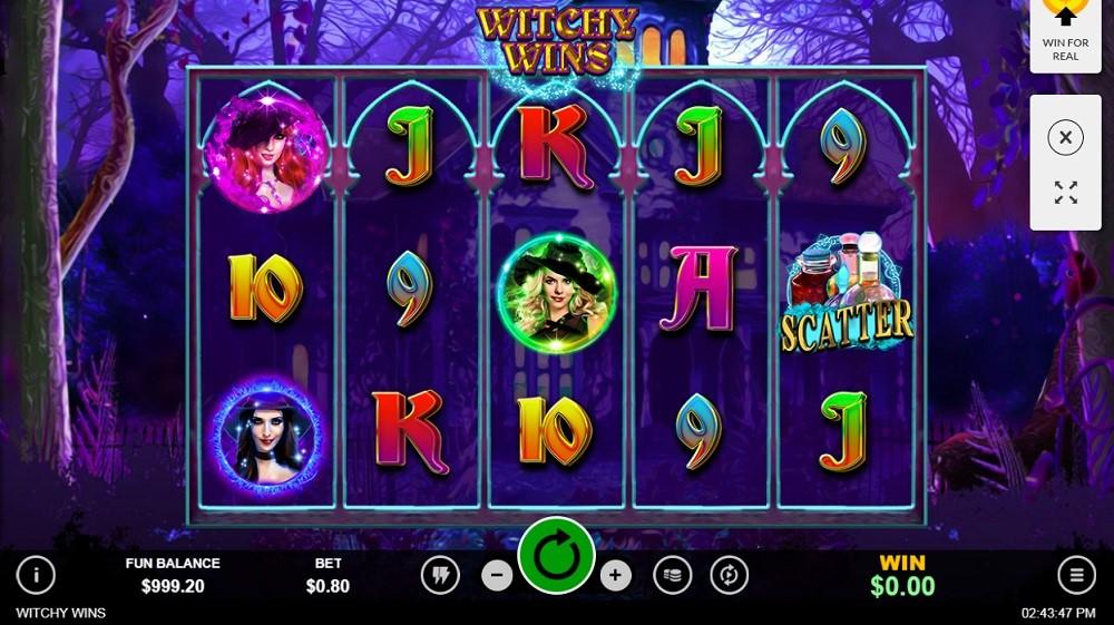 Silver Oak Casino Slots 2