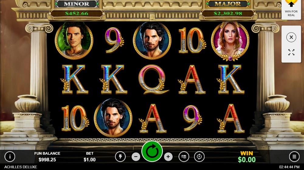 Silver Oak Casino Slots 3