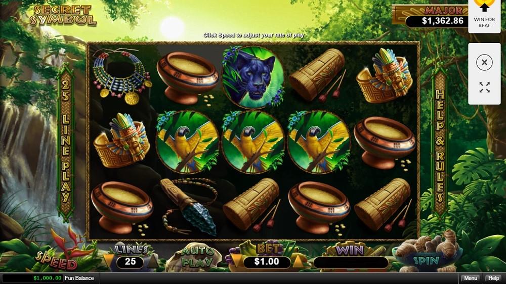 Silver Oak Casino Slots 4