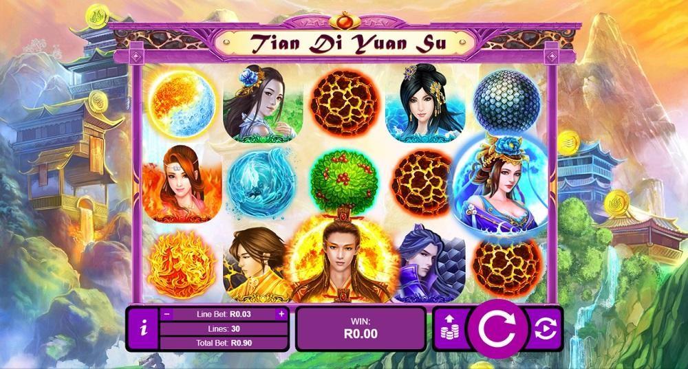Thunderbolt Casino Slots 4