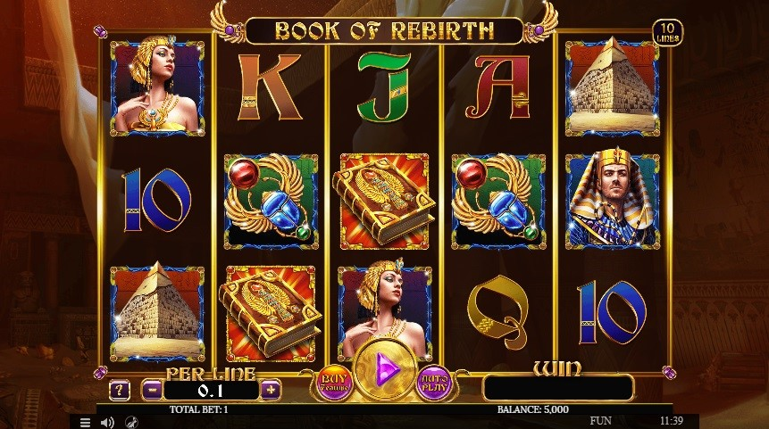 Woo Casino Slots 2