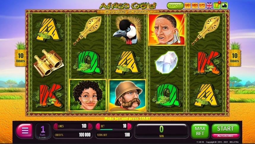 Woo Casino Slots 3