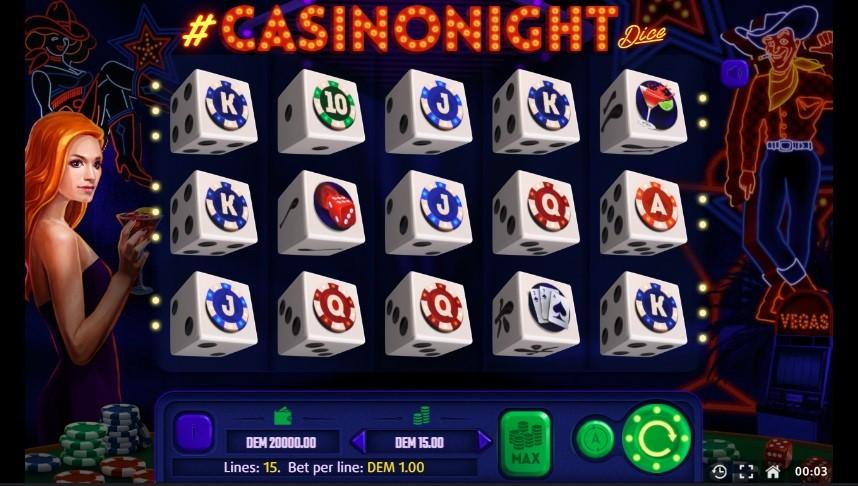Woo Casino Slots 4