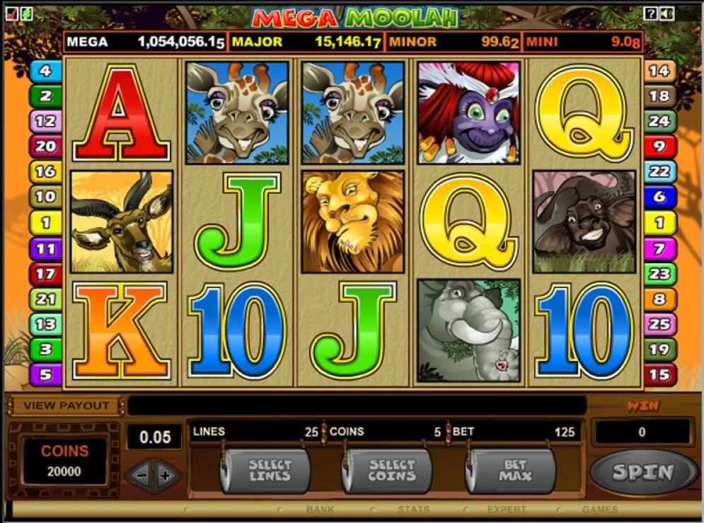 32Red Casino Slots 3