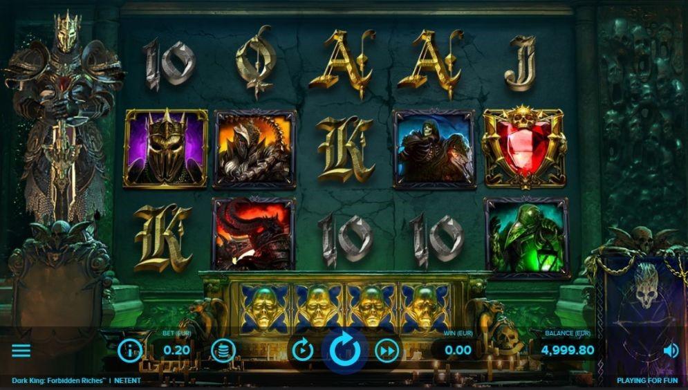 32Red Casino Slots 4