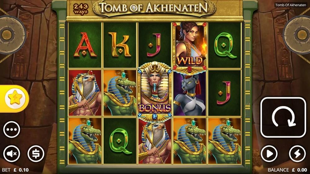 All British Casino Slots 3