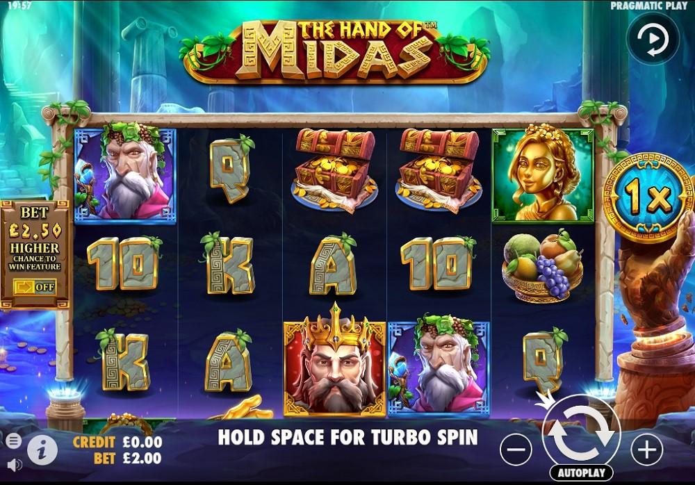 Betiton Casino Slots 2