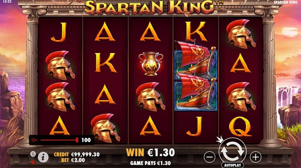 Betsson Casino Slots 2