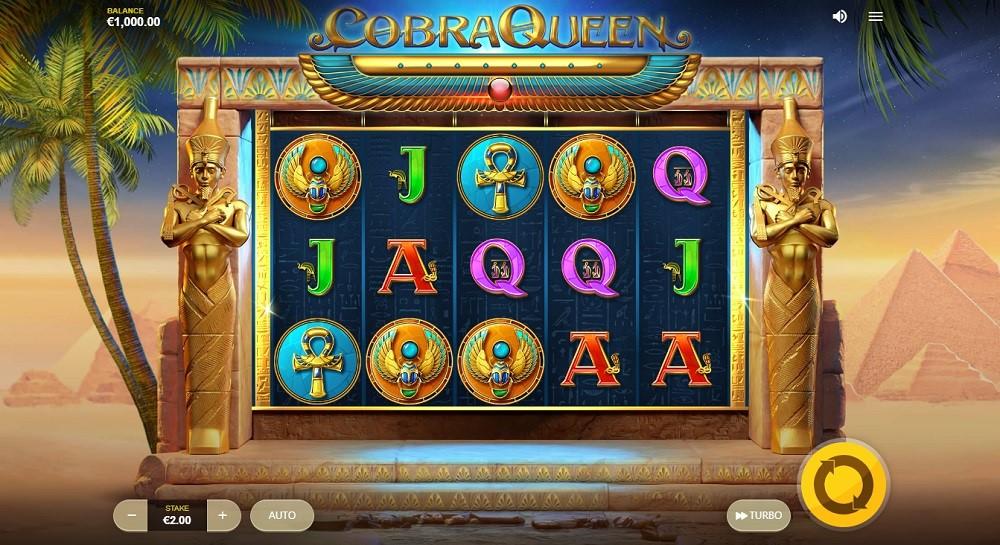 Betsson Casino Slots 3