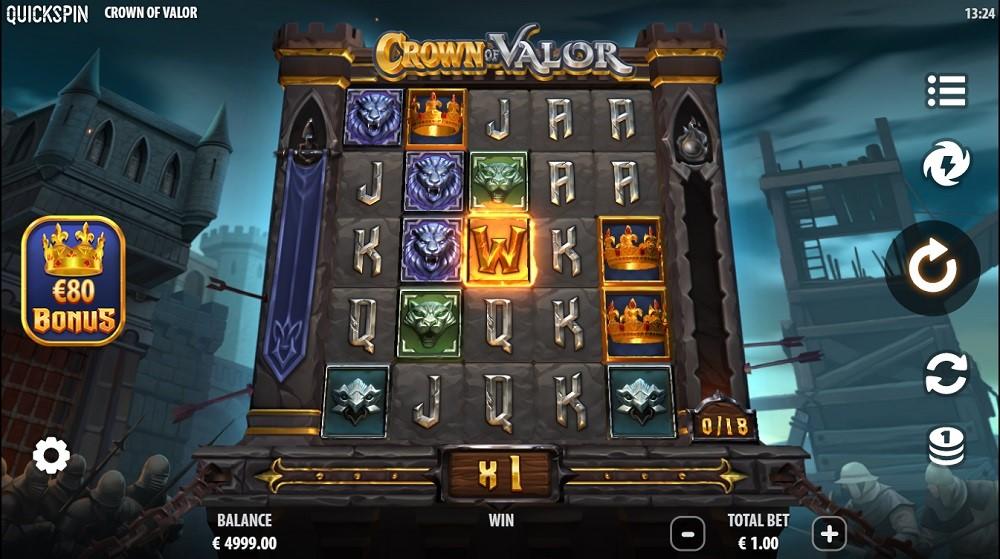 Betsson Casino Slots 4