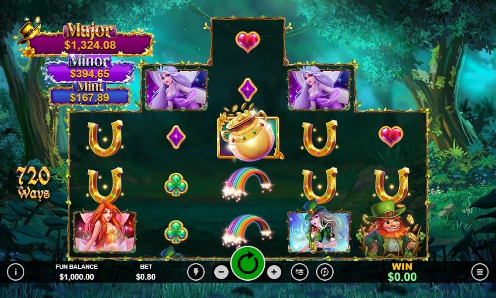 Club Player Casino Slots 2