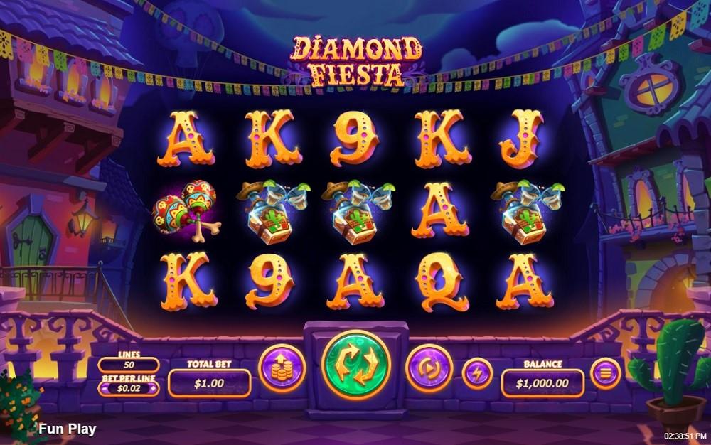 Club Player Casino Slots 3