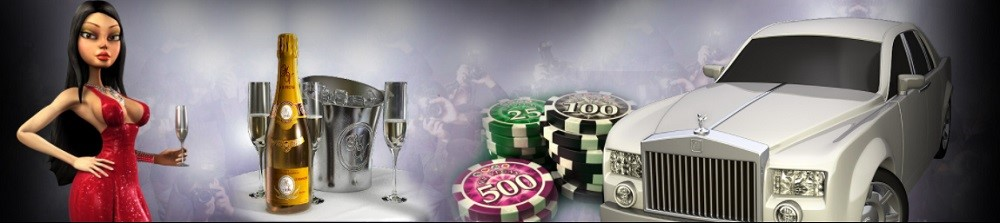 Eurobets Casino Rewards Program