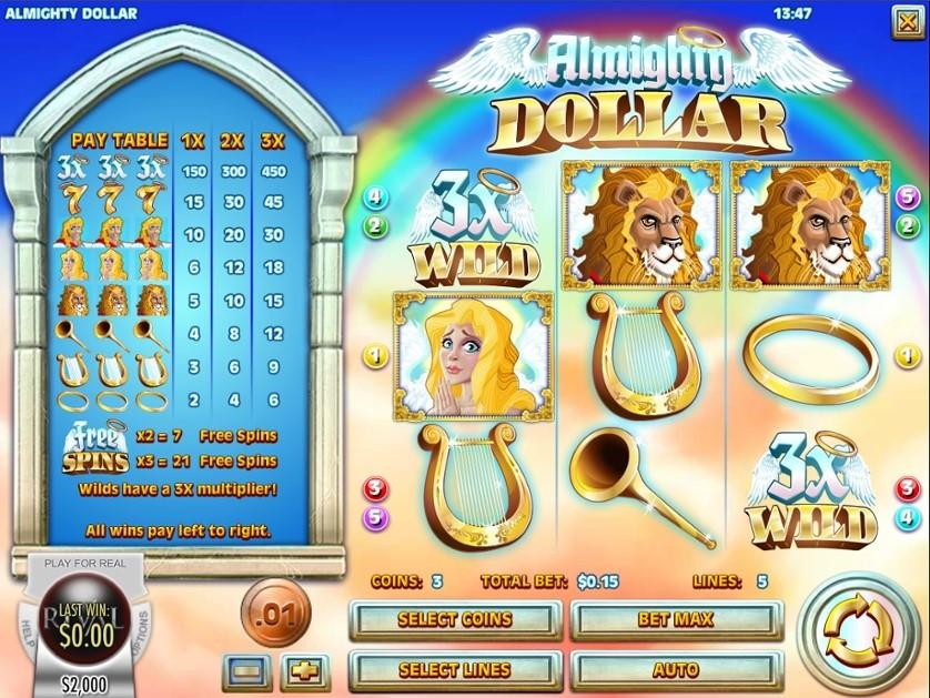 Eurobets Casino Slots 2