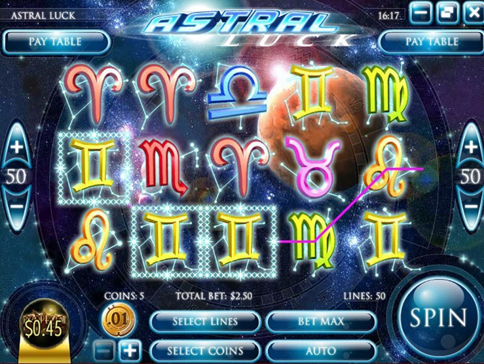 Eurobets Casino Slots 4