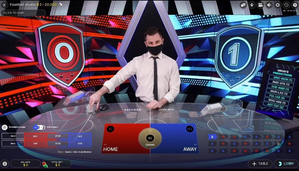 Fun Casino Live Game Show
