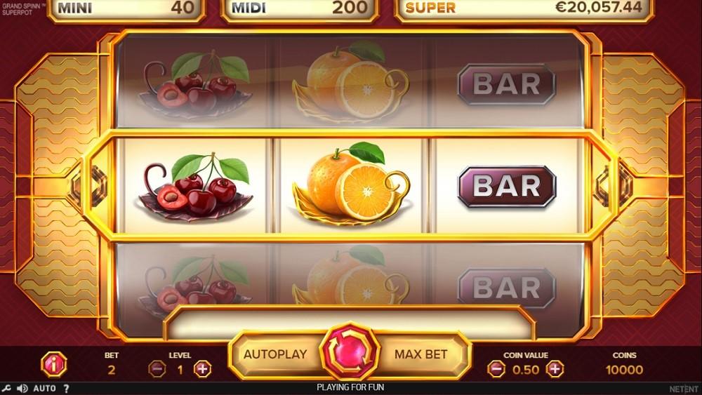 Fun Casino Slots 3