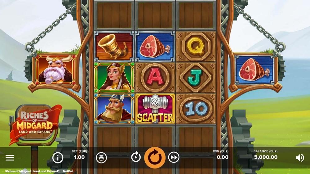 Fun Casino Slots 4