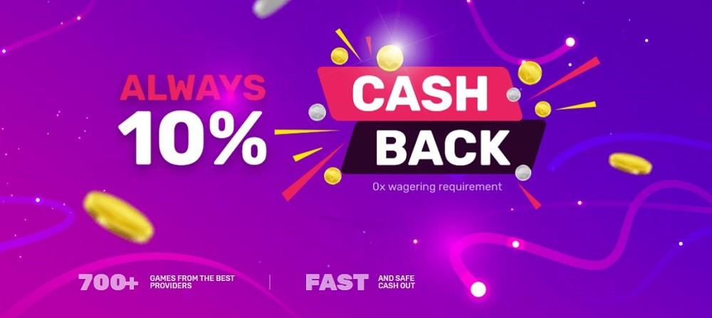 Hyper Casino Rewards Program