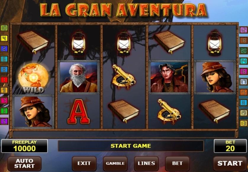 Hyper Casino Slots 3