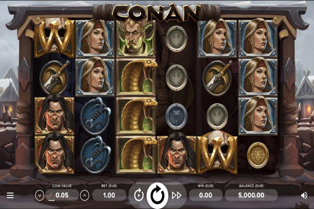 Hyper Casino Slots 4