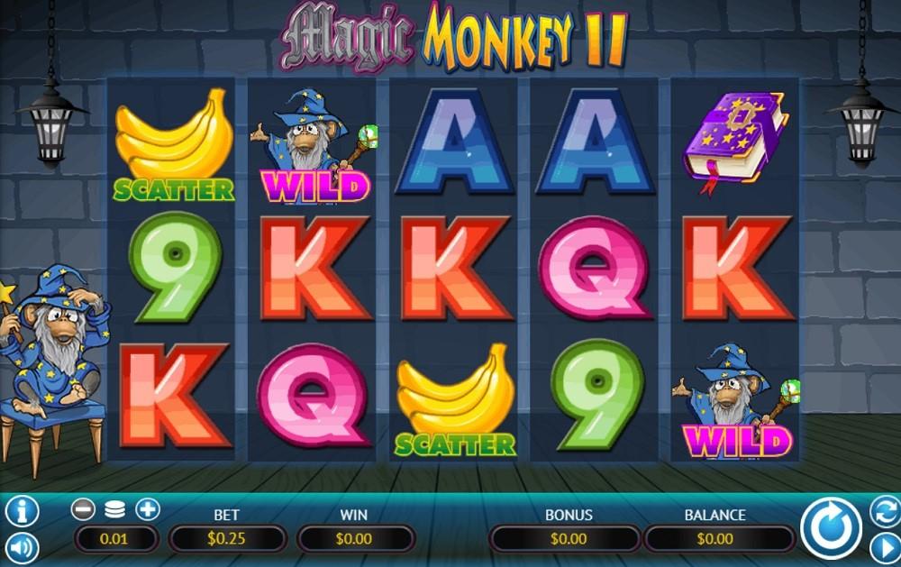 Intertops Casino Slots 2