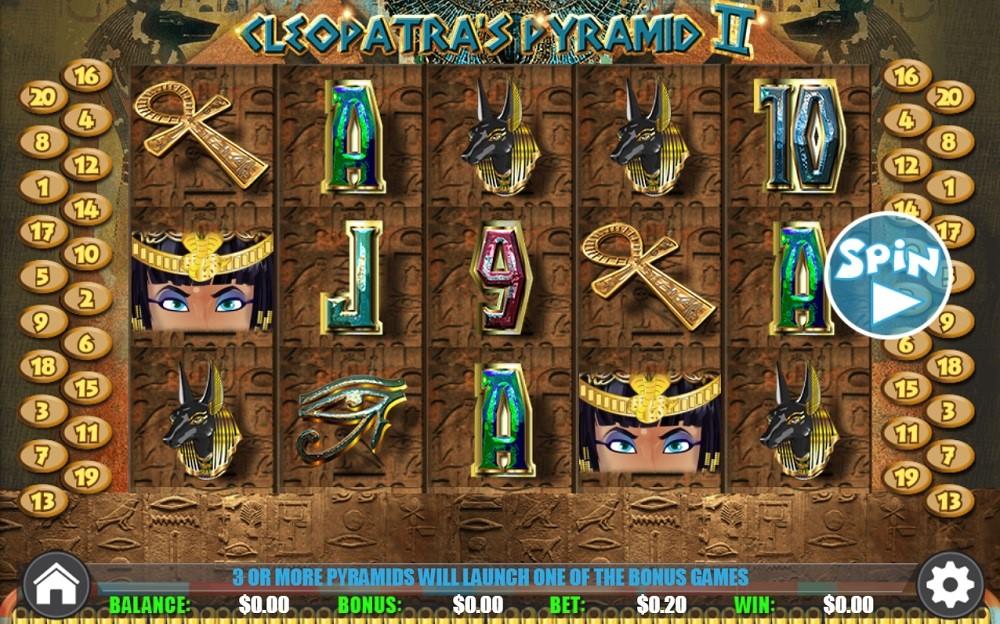 Intertops Casino Slots 3