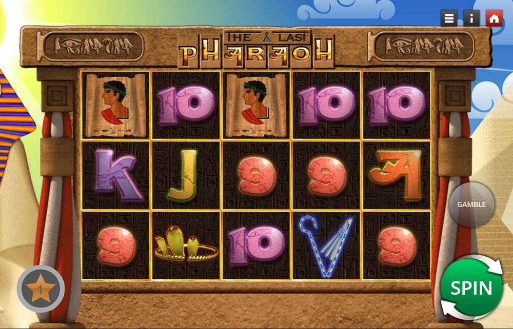 Lucky Creek Casino Slots 4