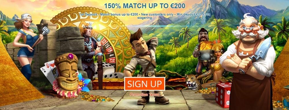 Lucky Nugget Casino Rewards Program
