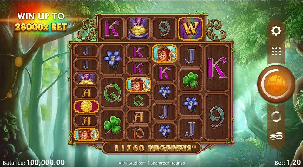 Lucky Nugget Casino Slots 2