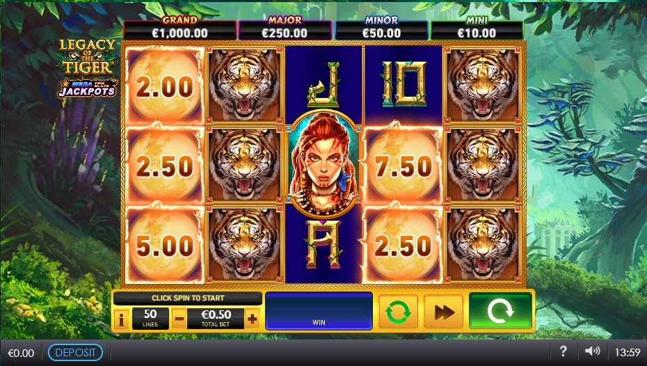 Maneki Casino Slots 2
