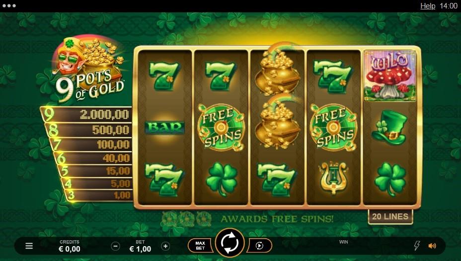Maneki Casino Slots 3