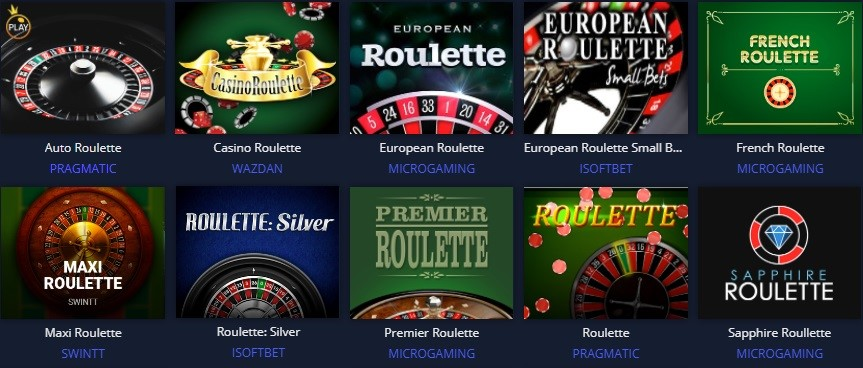 Rembrandt Casino Automated Casino Table Games