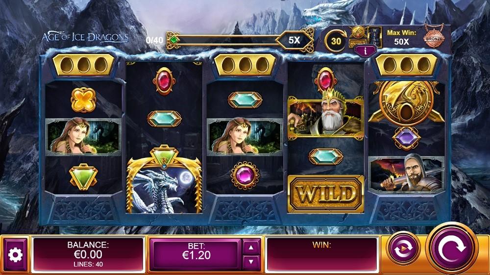 Rembrandt Casino Slots 2