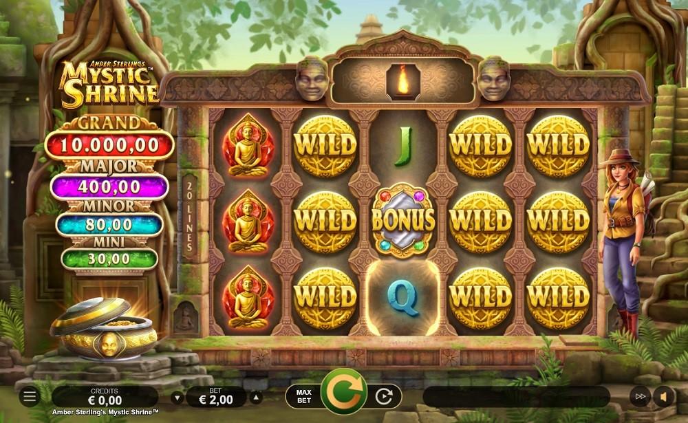 Rembrandt Casino Slots 4