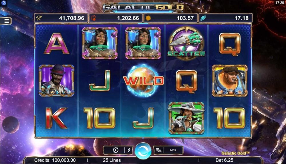 River Belle Casino Slots 2
