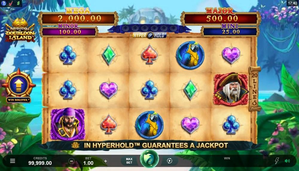 River Belle Casino Slots 3