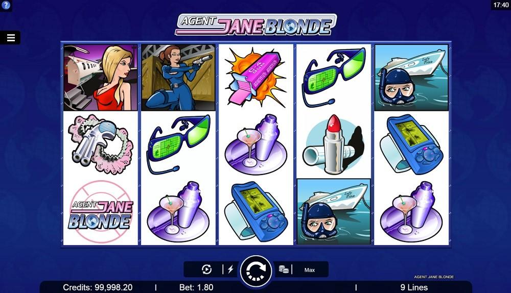River Belle Casino Slots 4