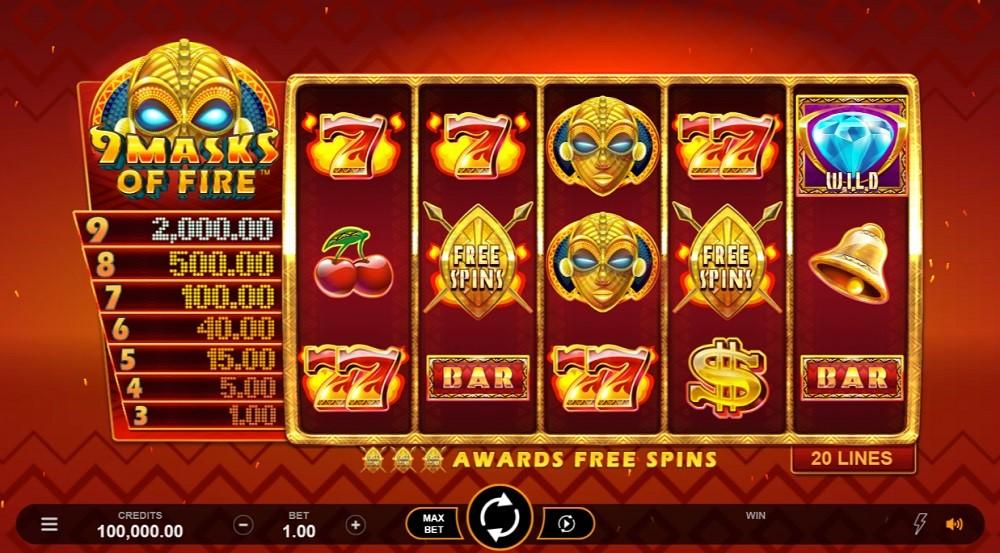 Ruby Fortune Casino Slots 2