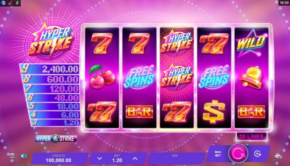 Ruby Fortune Casino Slots 3