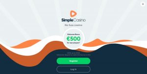 Simple Casino Review