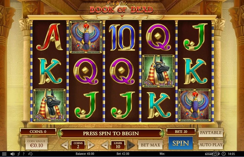 Simple Casino Slots 2