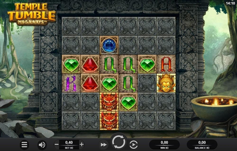 Simple Casino Slots 4