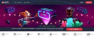 Slotv Casino Review