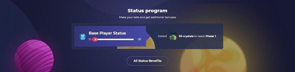 Slotv Casino Rewards Program