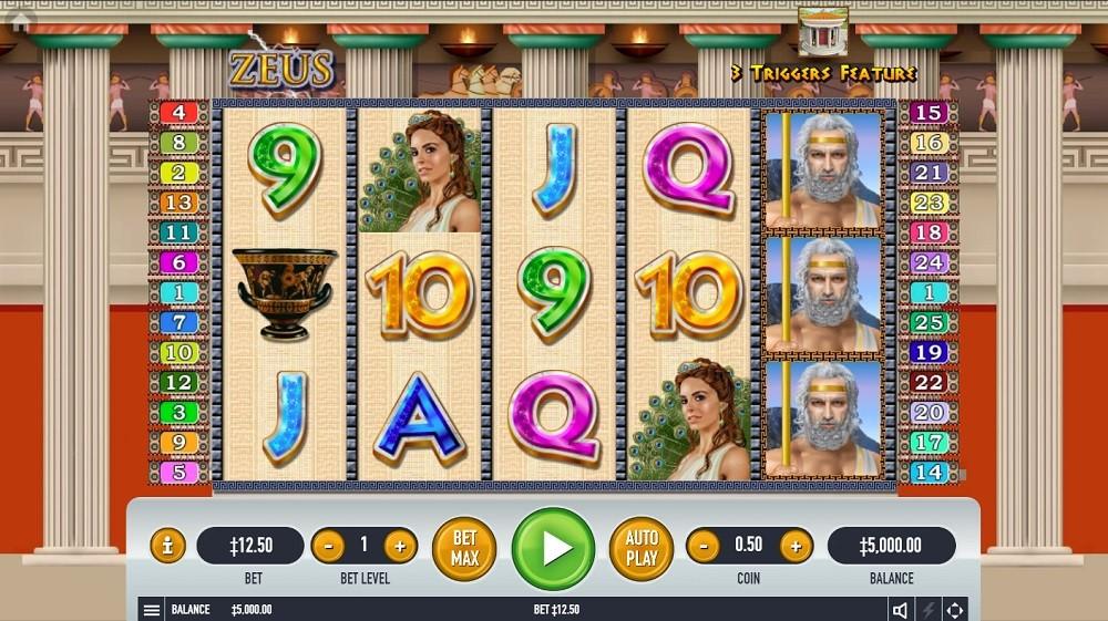 Syndicate Casino Slots 2