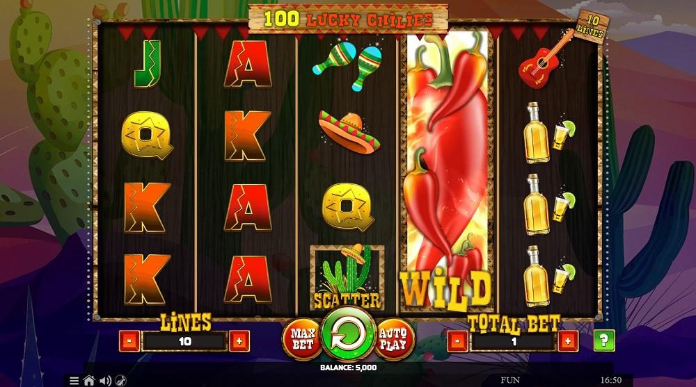 Syndicate Casino Slots 3