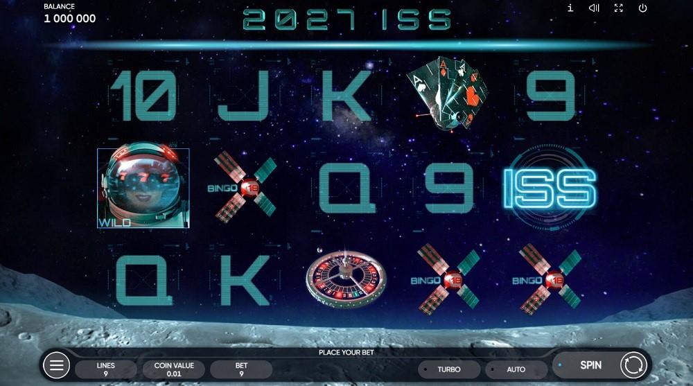 Syndicate Casino Slots 4