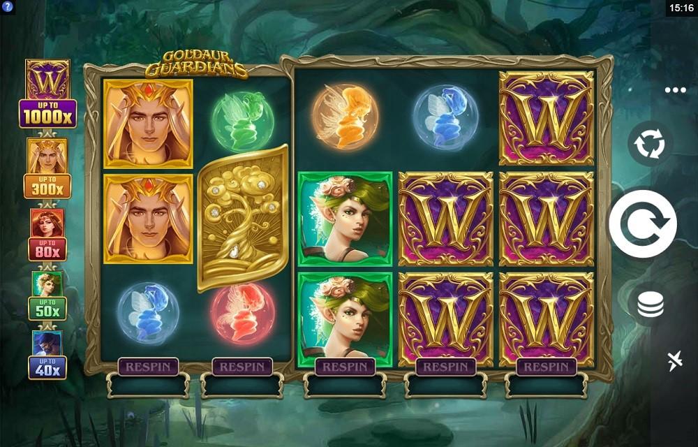 White Lion Casino Slots 2